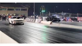بطولة الكويت لسباقات «دراغ.ريس» تختتم منافساتها بتكريم الفائزين