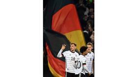 ألمانيا وهولندا تتأهلان إلى نهائيات يورو 2020