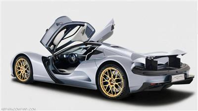 البومة اليابانية.. «أسرع» سيارة في العالم