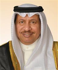 سمو الشيخ جابر المبارك يرفع إلى مقام سمو الأمير كتاب اعتذار