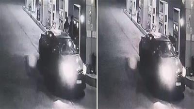 توقيف 3 سعوديين اعتدوا على عامل وقود في الطائف