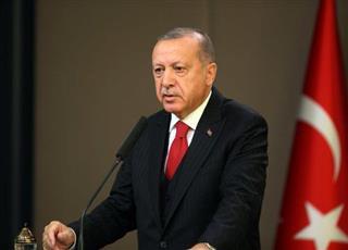 أردوغان: سنبحث عن بدائل لـ«إف-35» ولن نتراجع عن «إس- 400»