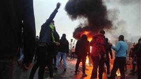 العفو الدولية: 106 قتلى على الأقل في احتجاجات رفع أسعار الوقود بإيران