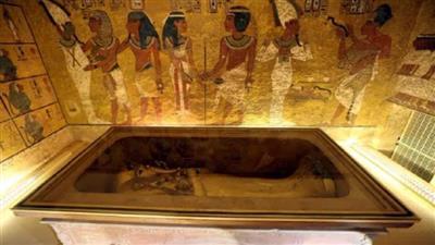 مصر.. كشف غموض وفاة «توت عنخ آمون»