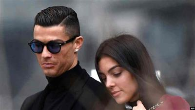 رونالدو تزوج سرا في المغرب