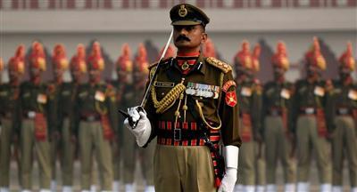 الجيش الهندي