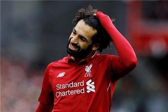 ليفربول يتلقى خبرًا صادمًا بشأن محمد صلاح