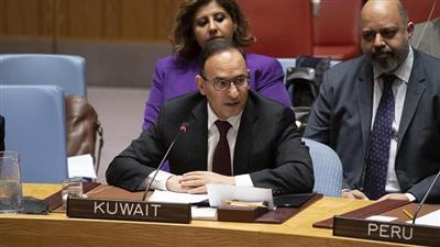 الكويت تجدد دعوة المجتمع الدولي إلى تقديم الدعم للحكومة الصومالية