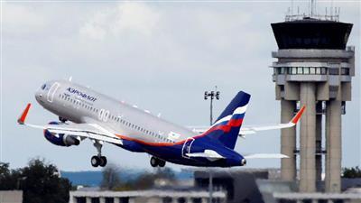 الخارجية الروسية تعلق على استئناف الرحلات إلى مصر
