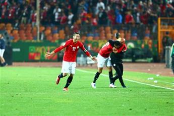 منتخب مصر الأولمبي يتوج بأمم أفريقيا تحت 23 عاماً