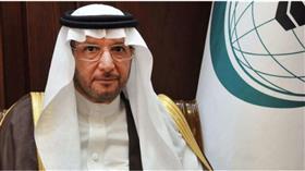 الأمين العام لمنظمة التعاون الإسلامي الدكتور يوسف العثيمين