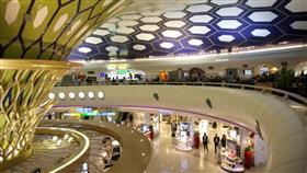 الرئيس التنفيذي: مبنى المطار الجديد في أبوظبي اكتمل بنسبة 97.6%