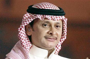 وفاة الشقيق الأكبر للمطرب السعودى عبد المجيد عبد الله
