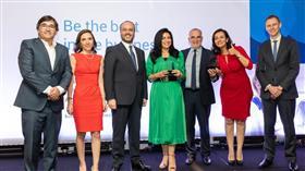 نوفارتس تفوز بجائزة «أفضل صاحب عمل 2019 في الكويت» من قبل Kincentric