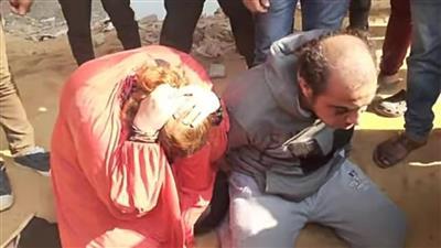 تفاصيل جريمة جثة كيس البلاستيك بمصر.. رأس مقطوعة ودجال