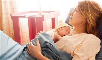 لهذه الأسباب تفضل النساء الولادة الطبيعية