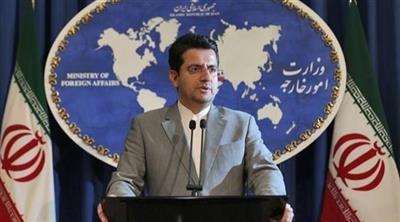 إيران: الاتفاق النووي لا يسمح للأطراف الأوروبية باللجوء إلى آلية حل الخلافات
