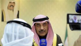 سمو رئيس مجلس الوزراء خلال زيارة المجلس الأعلى للقضاء