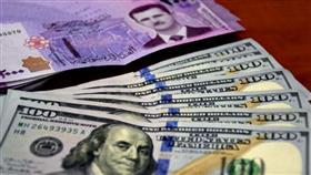 لأول مرة في تاريخ سوريا.. الدولار يرتفع إلى 800 ليرة