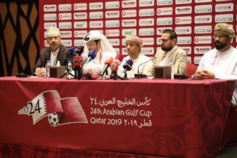 الاتحاد الخليجي للإعلام الرياضي يطلق جوائزه الإعلامية في «خليجي ٢٤»