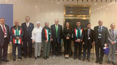 الكويت تفوز بعضوية المنظمة البحرية الدولية عن الفئة «سي»