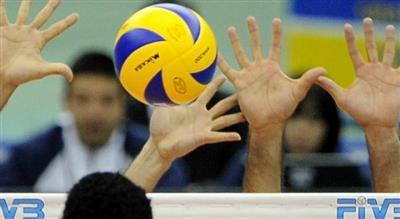 الكويت يفوز على اليرموك في افتتاحية دوري الطائرة