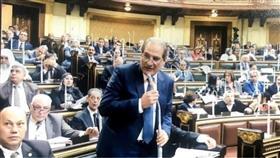 البرلماني محمد دسوقي
