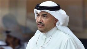 النائب محمد براك المطير