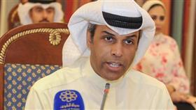 وزير النفط ووزير الكهرباء والماء الكويتي الدكتور خالد الفاضل