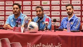 ثامر عناد: مباراة البحرين.. «شبه نهائي»