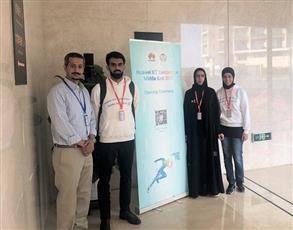 تكريم 3 طلاب كويتيين باختتام مسابقة «هواوي» النهائية لتقنية المعلومات