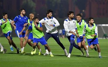 «الأزرق» في مواجهة حاسمة مع البحرين بـ«خليجي ٢٤»