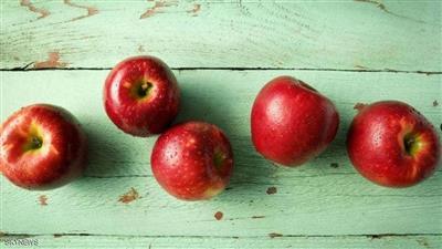 التفاح الجديد سيزرع في ولاية واشنطن الأمريكية