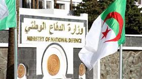 عاجل - وزارة الدفاع الجزائرية: العسكريون لهم الحق في الانتخاب لاختيار رئيسهم