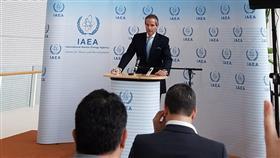 المدير الجديد لوكالة الطاقة الذرية: الملف الإيراني أحد أهم أولوياتنا