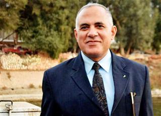 وزير الموارد المائية والري المصري محمد عبد العاطي