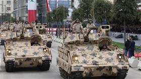 واشنطن تفرج عن مساعدة عسكرية للبنان بقيمة 100 مليون دولار