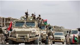 الجيش الليبي: اتفاقية رئيس حكومة الوفاق مع تركيا باطلة