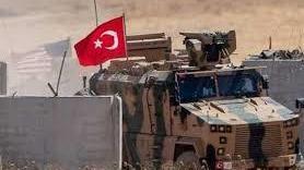تركيا تعلن مقتل أحد جنودها في سوريا