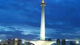 النصب التذكاري الوطني بإندونيسيا