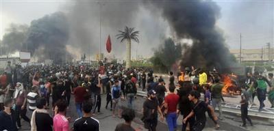 واشنطن تحث العراق على التحقيق في استخدام القوة المفرطة