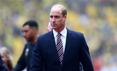 صاحب السمو الملكي الأمير وليام دوق كامبريدج