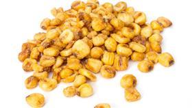 مقرمشات الشتاء: الذرة المحمصة
