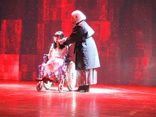 التربية: ذوو الإعاقة.. متساوون بأقرانهم