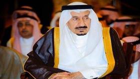 الصلاة على الأمير متعب بن عبدالعزيز في الرياض