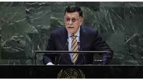 حكومة الوفاق الليبية: اتفاق تركيا لا يتعدى على سيادة أي دولة