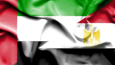 اتفاق مصري إماراتي على التحرك لتسوية أزمات المنطقة سياسياً