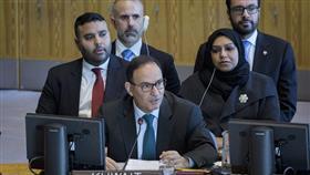 الكويت تدعو إلى ضبط النفس والامتناع عن العنف بالعراق