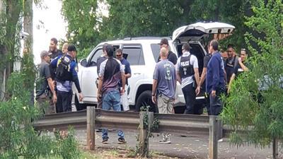 واشنطن: مقتل 3 أشخاص بمن فيهم مطلق النار في قاعدة بيرل هاربر بولاية هاواي