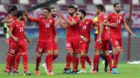 البحرين إلى نهائي «خليجي 24»